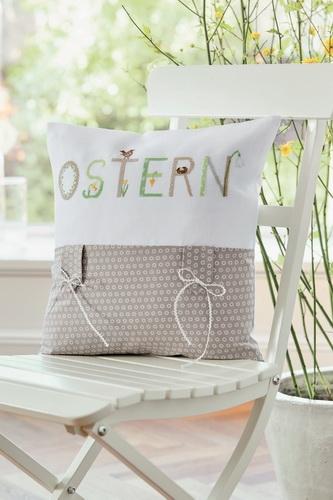 Kissen -Ostern-