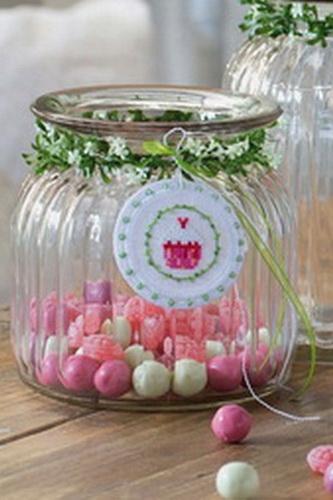 Rosette -Bonbons-