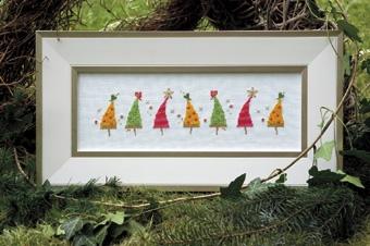 P253 Christmastrees