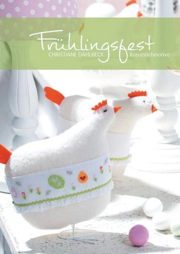 Buch Frühlingsfest