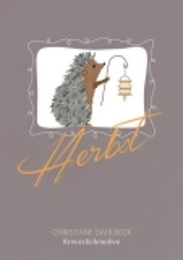 Buch -Herbst-