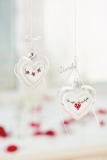 tag set -hearts-