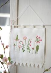 Wimpel -Blumenwiese-