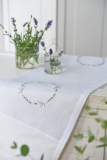 tablecloth -lavender-