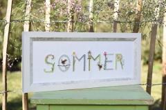 Stickdatei -SOMMER-