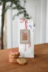 Geschenketüte -Kekse-