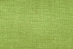 Leinengewebe, hellgrün