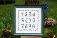 P247 Zahlen-Alphabet