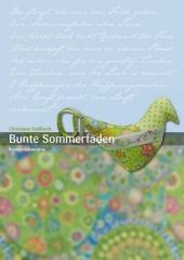 L/113 Leaflet Bunte Sommerfäden